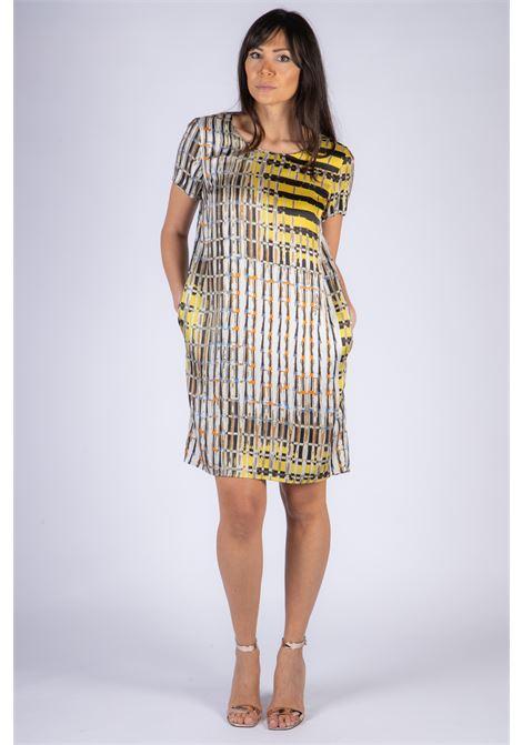 Manila Grace | Dress  | A284VSMA043