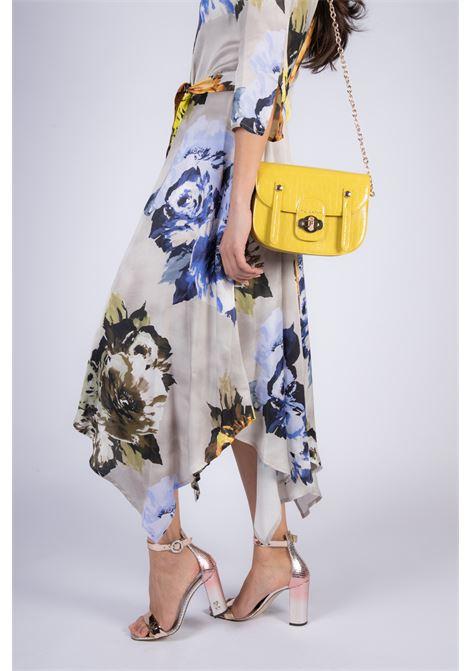 Manila Grace | Dress  | A518VSMA042