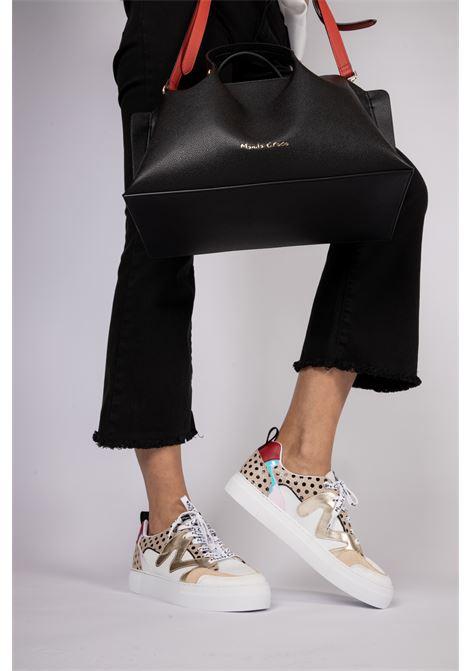 Manila Grace | Sneakers  | S655LPMA100