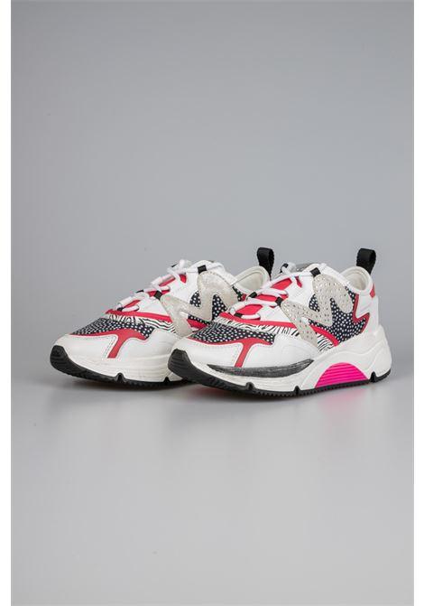 Manila Grace | Sneakers  | S672LUMA077