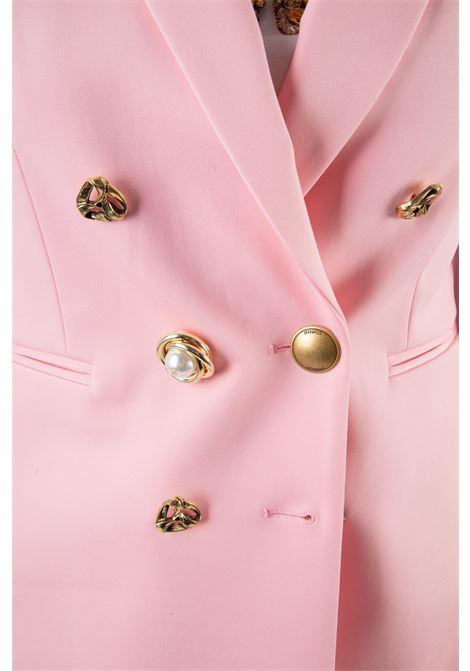 alexia 1 giacca punto stoffa Pinko | Giacca | 1G15TQ-5872P95