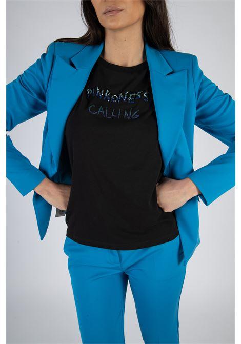 Pinko | T-shirt  | 1G15YW-Y5BDZE3
