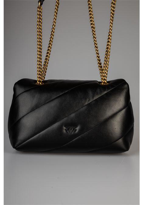CLASSIC LOVE BAG PUFF MAXI QUILT Pinko | Borsa | 1P227J-Y6Y3Z99