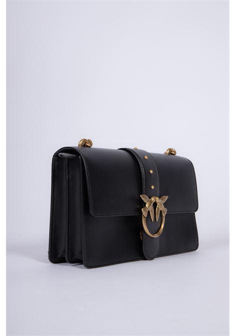 CLASSIC LOVE BAG ICON SIMPLY Pinko | Borsa | 1P2281-Y6XTZ99