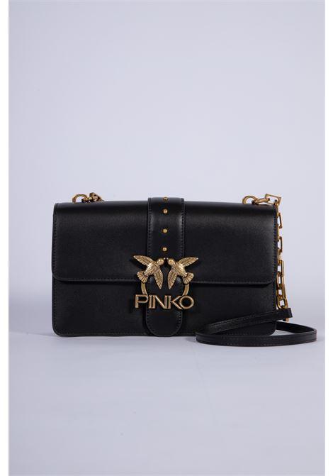 CLASSIC LOVE BAG ICON SIMPLY 7 Pinko | Borsa | 1P228G-Y6XTZ99