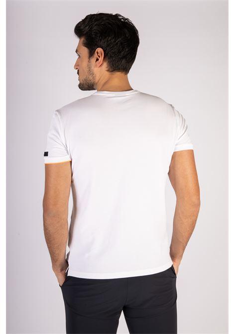 T-Shirt Girocollo Shirty Macro RRD | T-shirt | W2116509