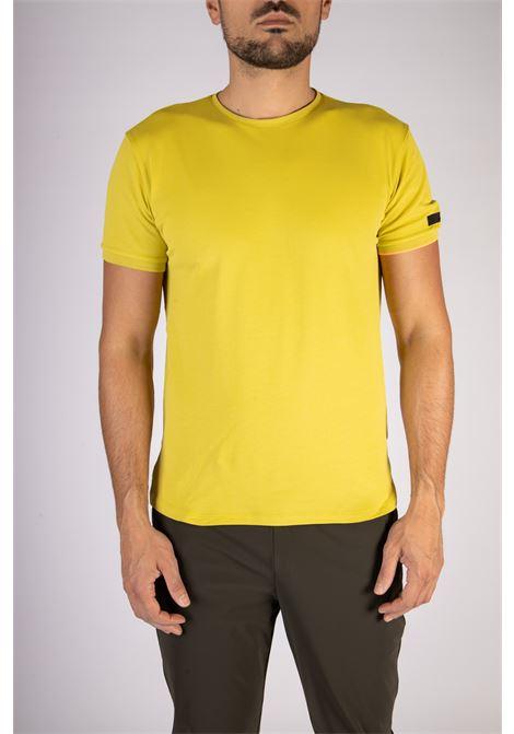 T-Shirt Girocollo Shirty Macro RRD | T-shirt | W2116523
