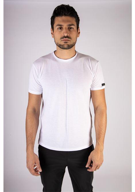 T-shirt Girocollo Shirty Crepe RRD | T-shirt | W2116709