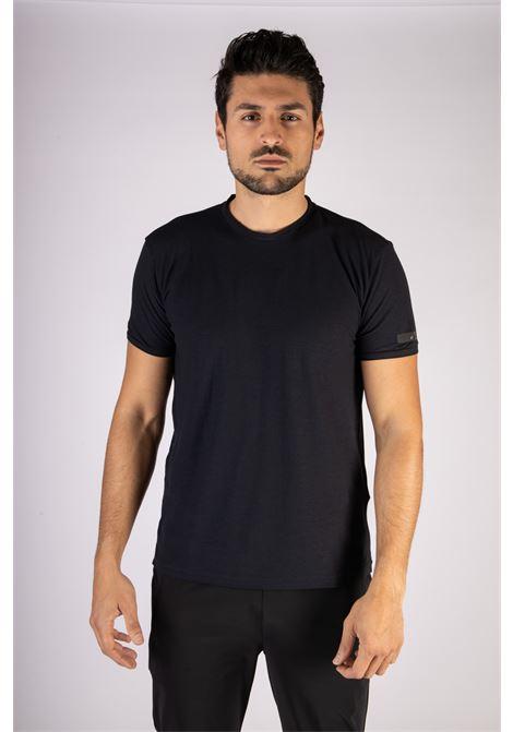 T-shirt Girocollo Shirty Crepe RRD | T-shirt | W2116760