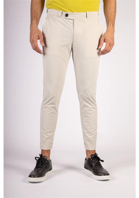 Pantaloni Chino RRD | Pantaloni | W2120083