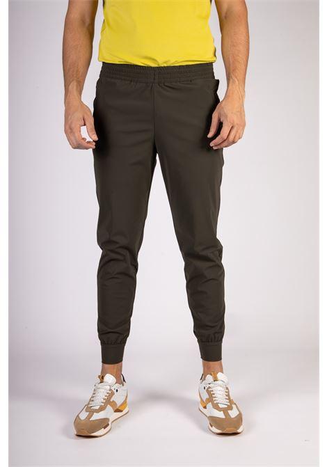Pantaloni Jumper RRD | Pantaloni | W2120221