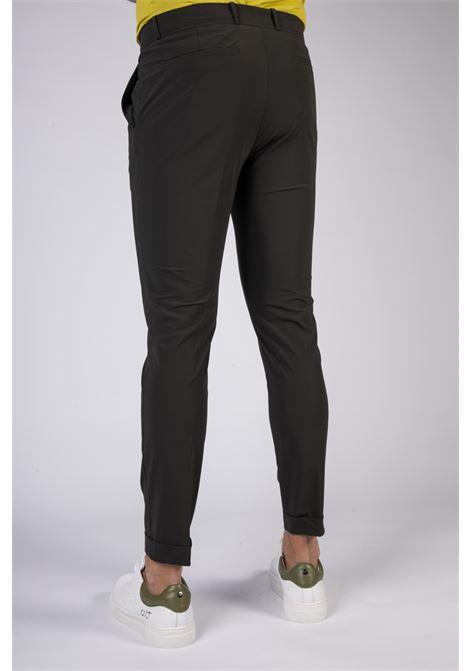 Pantaloni RRD Chino Micro Pied-de-poule RRD | Pantaloni | W2120921A
