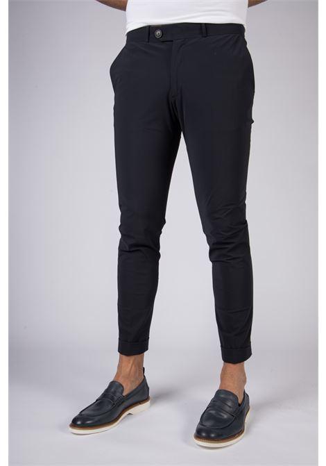 Pantaloni RRD Chino Micro Pied-de-poule RRD | Pantaloni | W2120961A