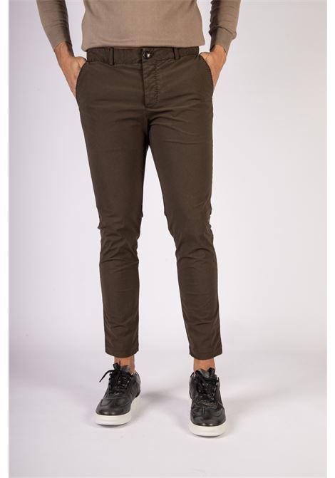 Pantaloni Techno Wash Chino RRD | Pantaloni | W2122721