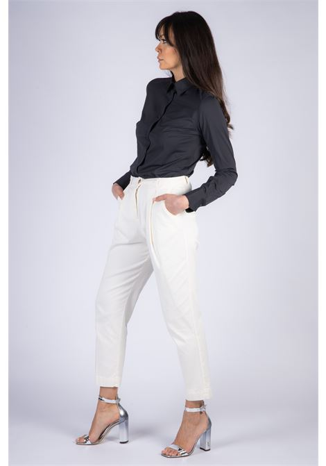 Camicia Shirt Oxford Lady RRD | Camicia | W2165010