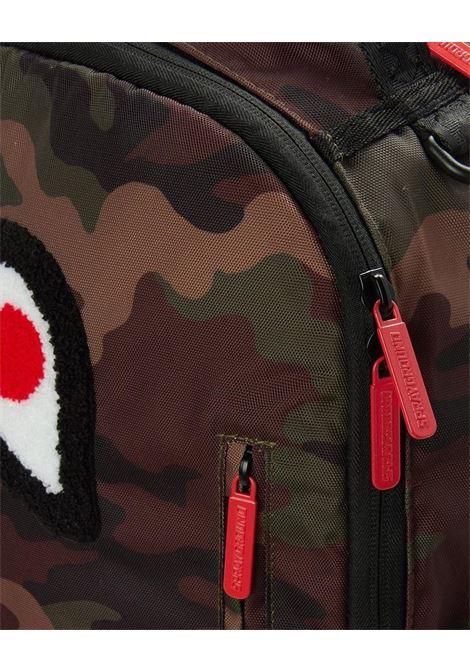 SPRAYGROUND   Backpack    910B1598NSZCAMOUFLAGE