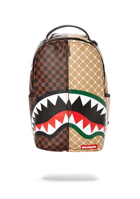SPRAYGROUND | Backpack  | 910B2292SS21MARRONE