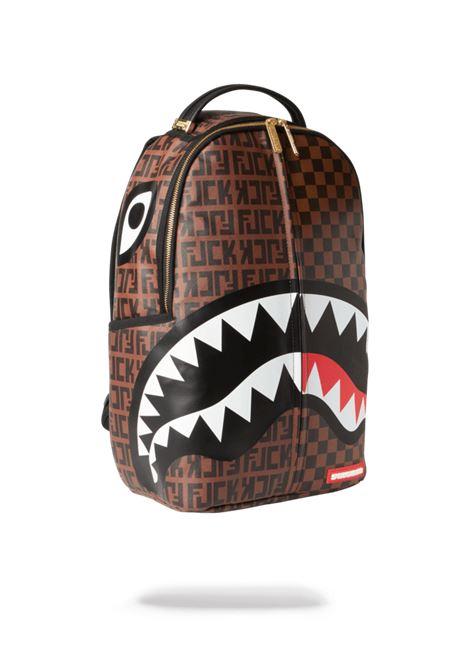 SPRAYGROUND | Backpack  | 910B3249SS21MARRONE