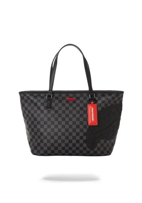 BLACK HENNY TOTE SPRAYGROUND | Shopper | 910T3570NSZNERO