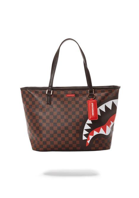 SPRAYGROUND   Shopper    910T3581NSZCAMOUFLAGE
