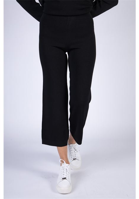 VICOLO | Pants  | 2096HNERO