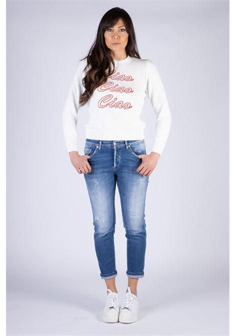 VICOLO | Jeans  | DH0037DENIM