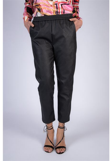 VICOLO | Pants  | TH0136NERO