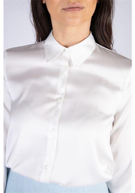 VICOLO | Shirt  | TH0165BIANCO