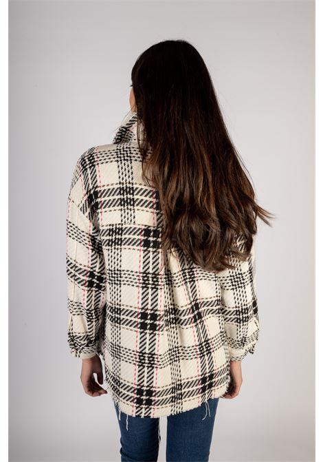 VICOLO | Jacket  | TH0450BIANCO