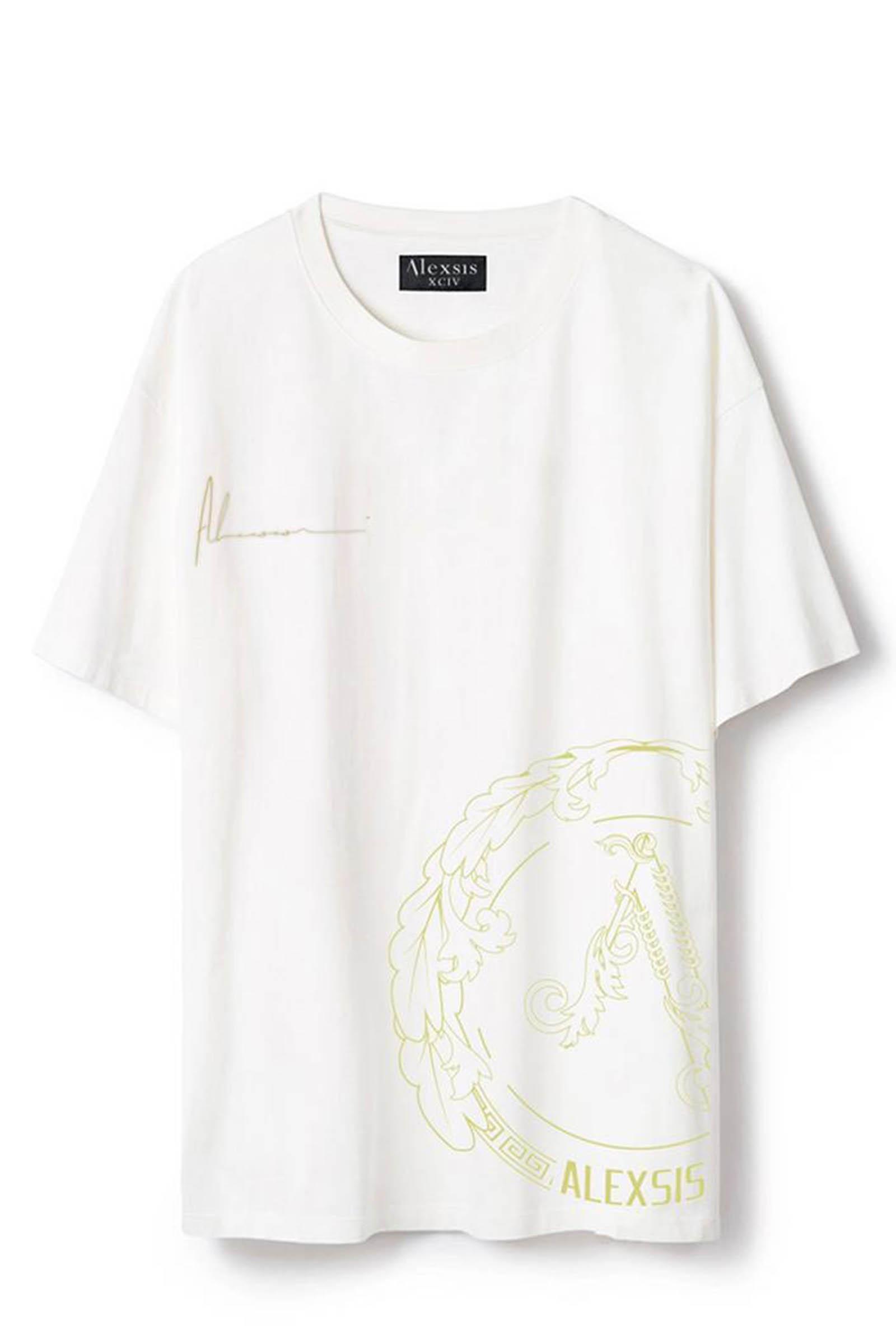 ALEXSIS | T-shirt | 008271
