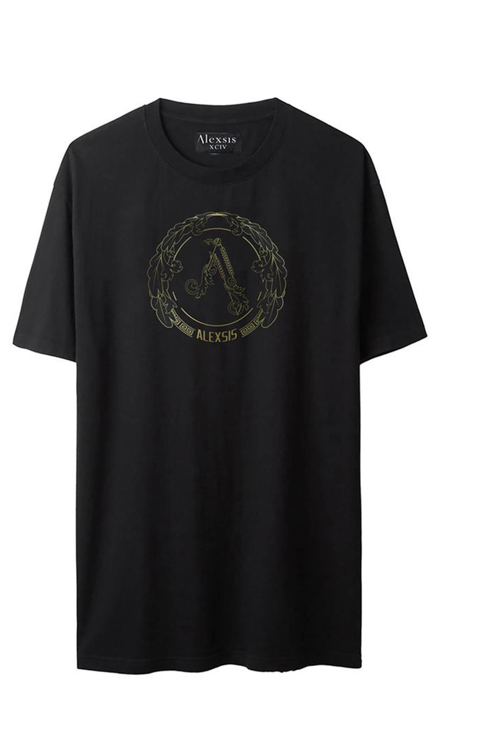 ALEXSIS | T-shirt | 008292