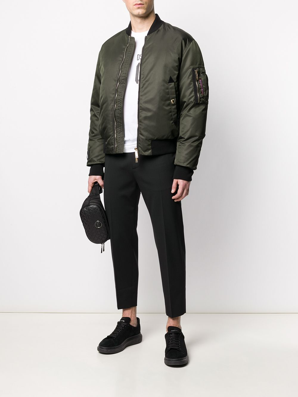 DSQUARED2 |  | S79AM0010727