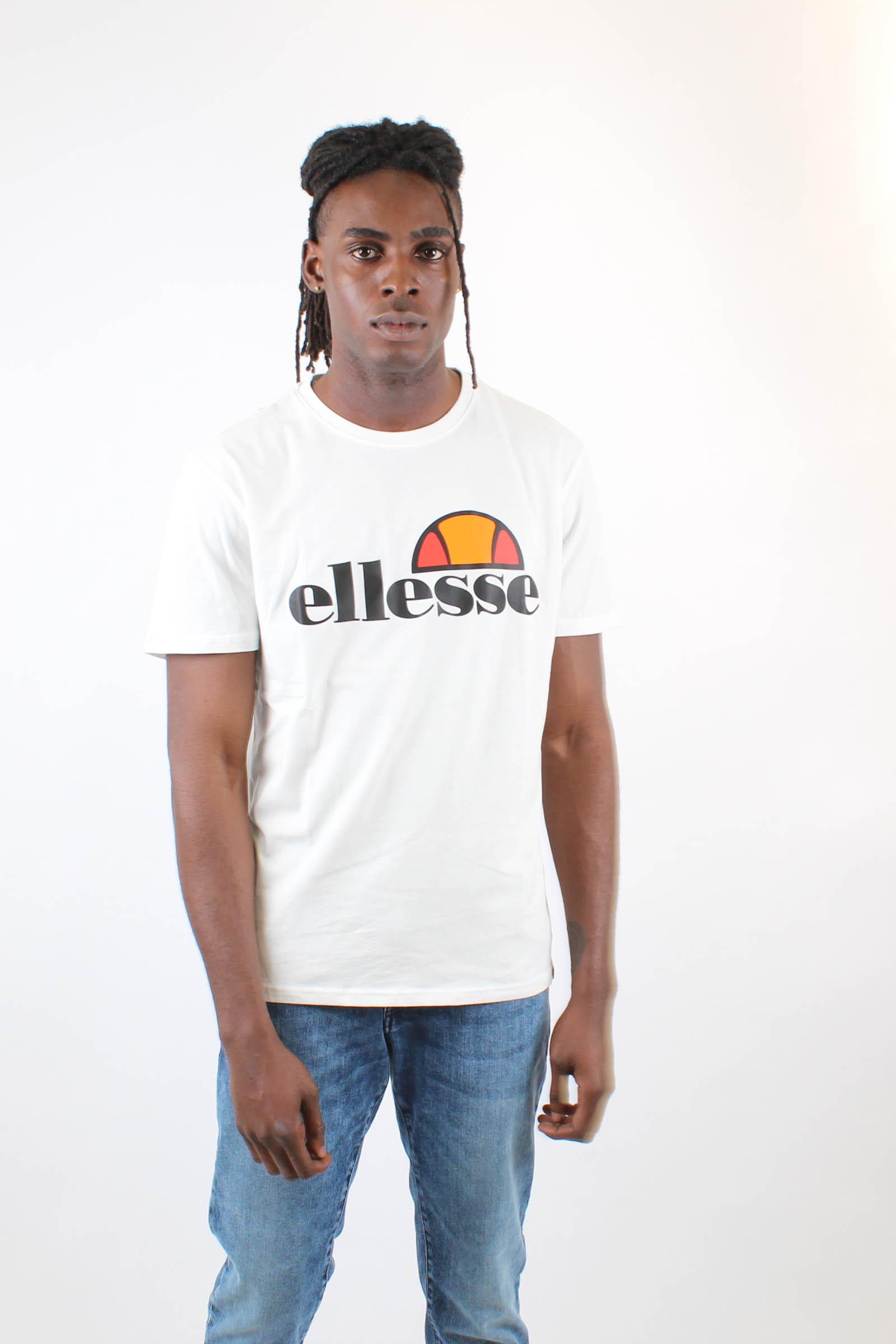 ELLESSE   T-shirt   EHM203W200001