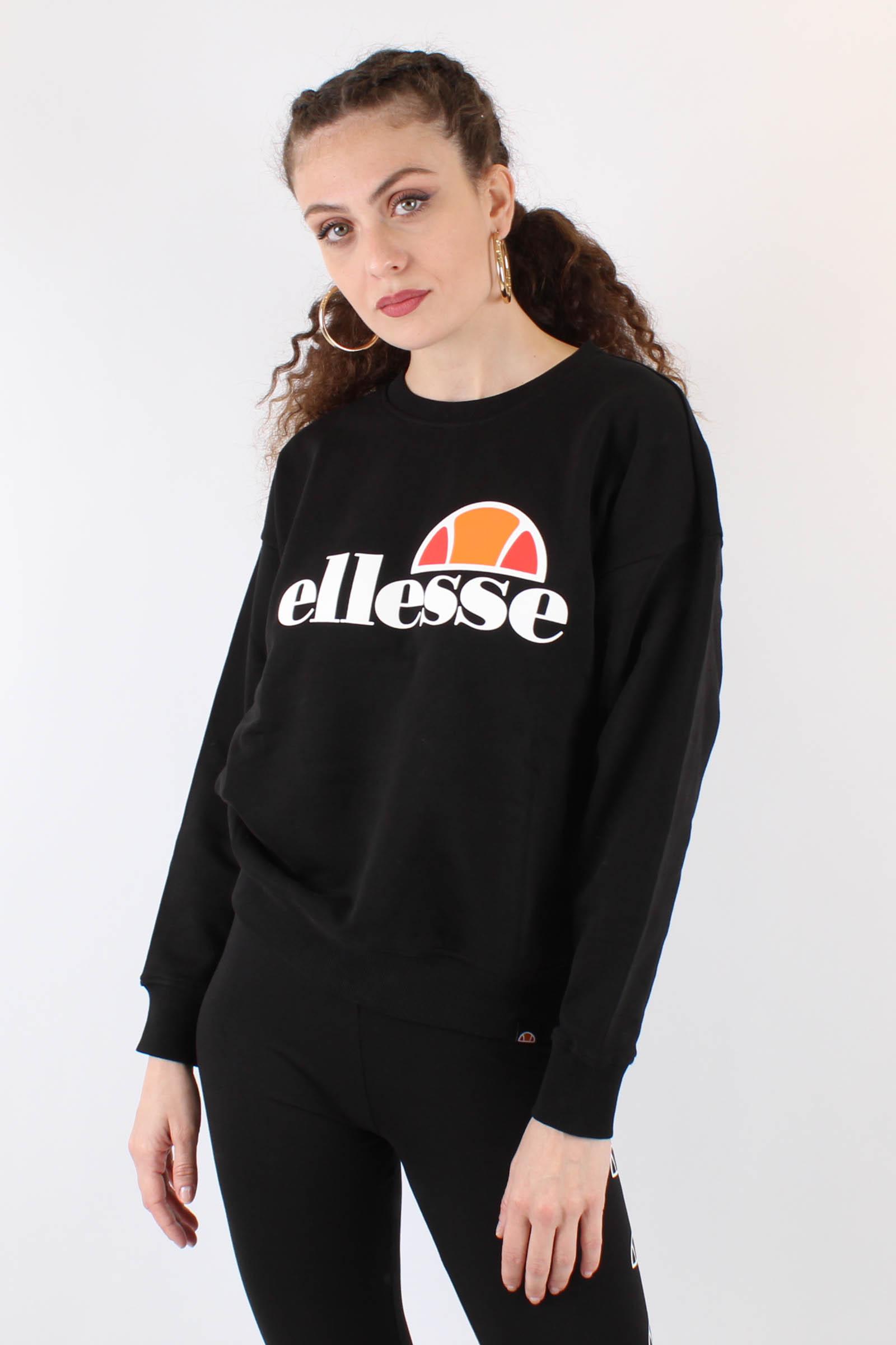 ELLESSE | Felpa | EHW295W20050