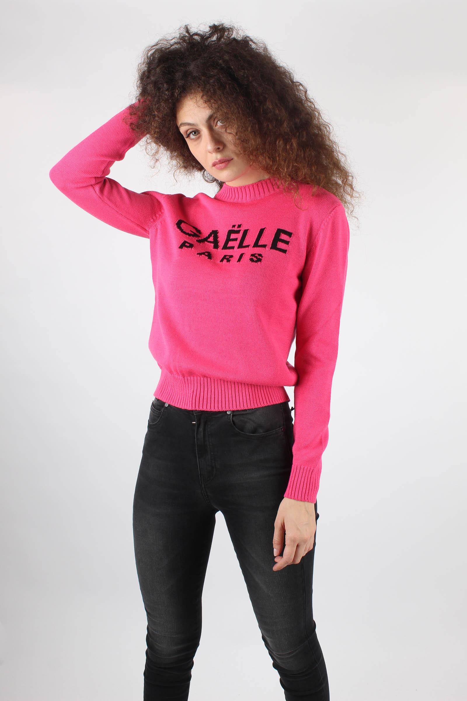 GAELLE   Shirt2   GBD70000061
