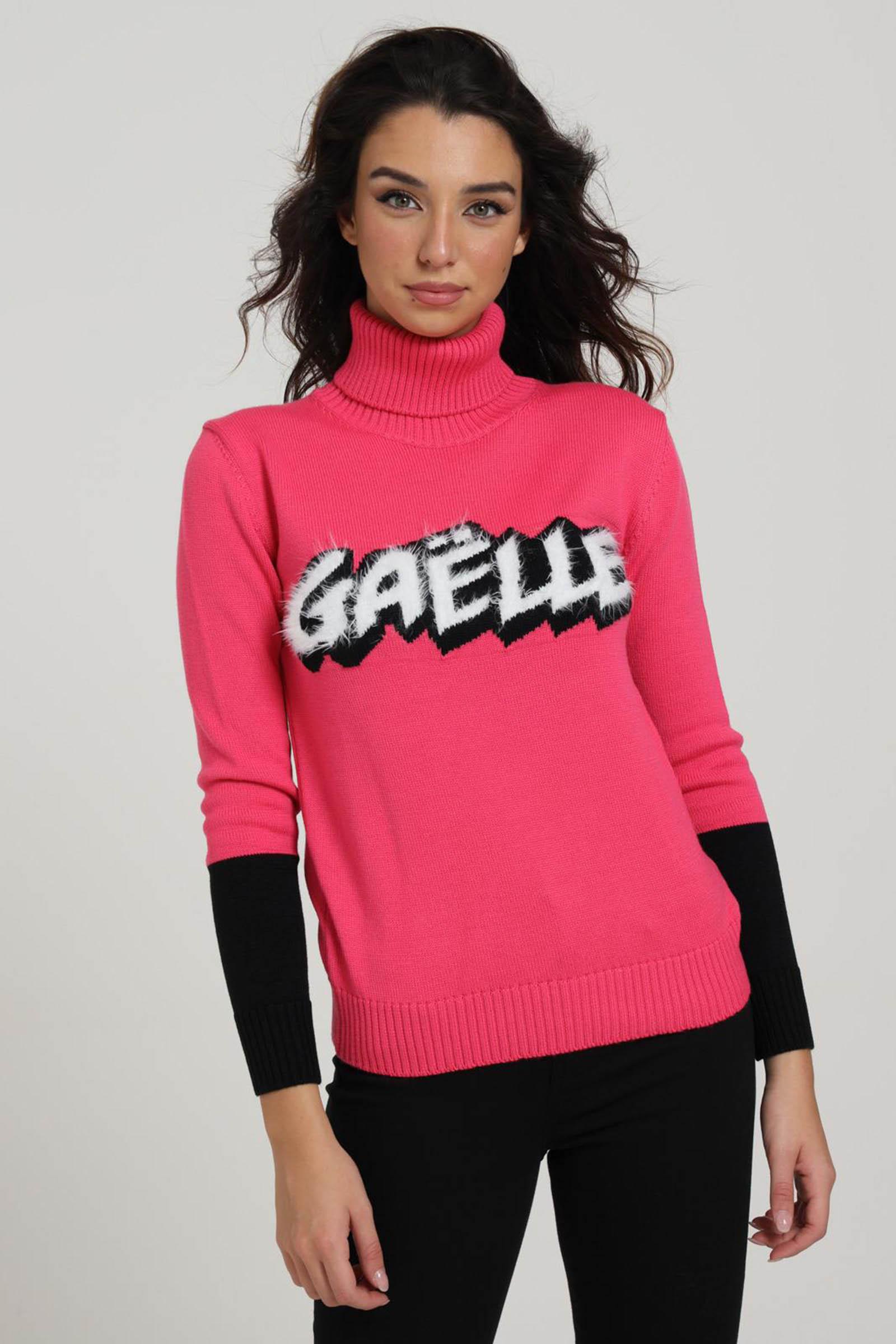 GAELLE   Shirt2   GBD70112