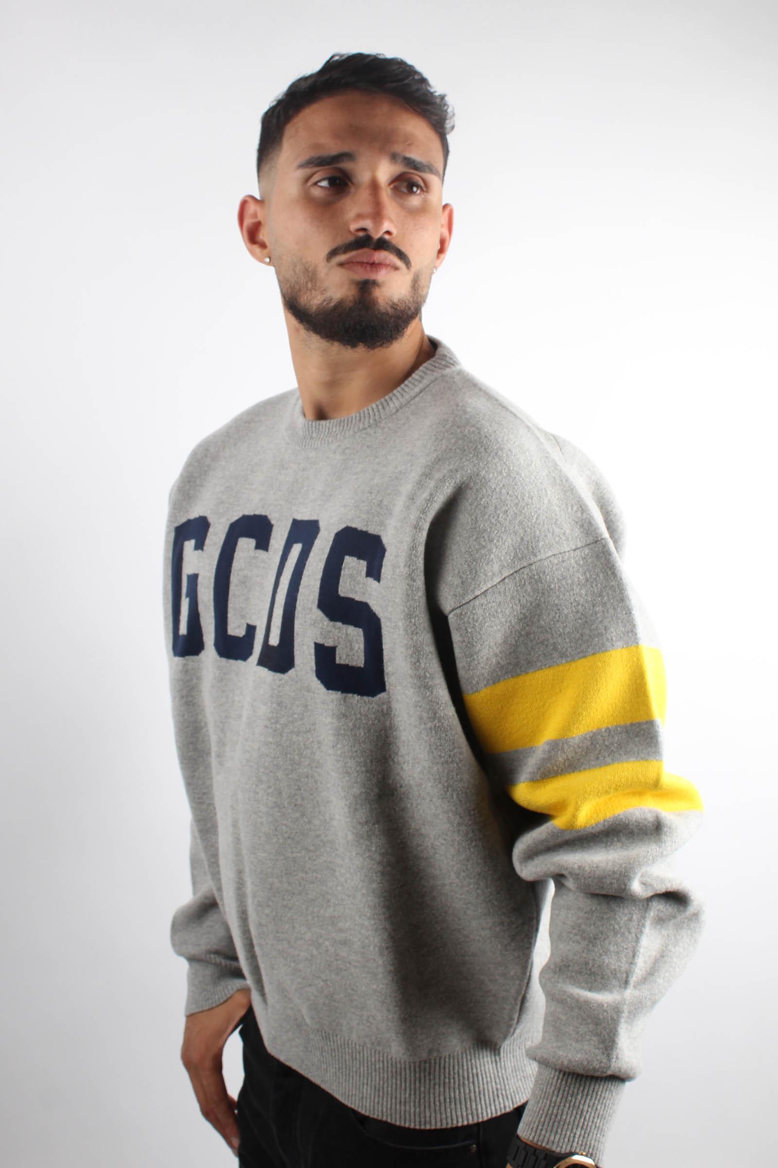 GCDS | Shirt2 | 2115110