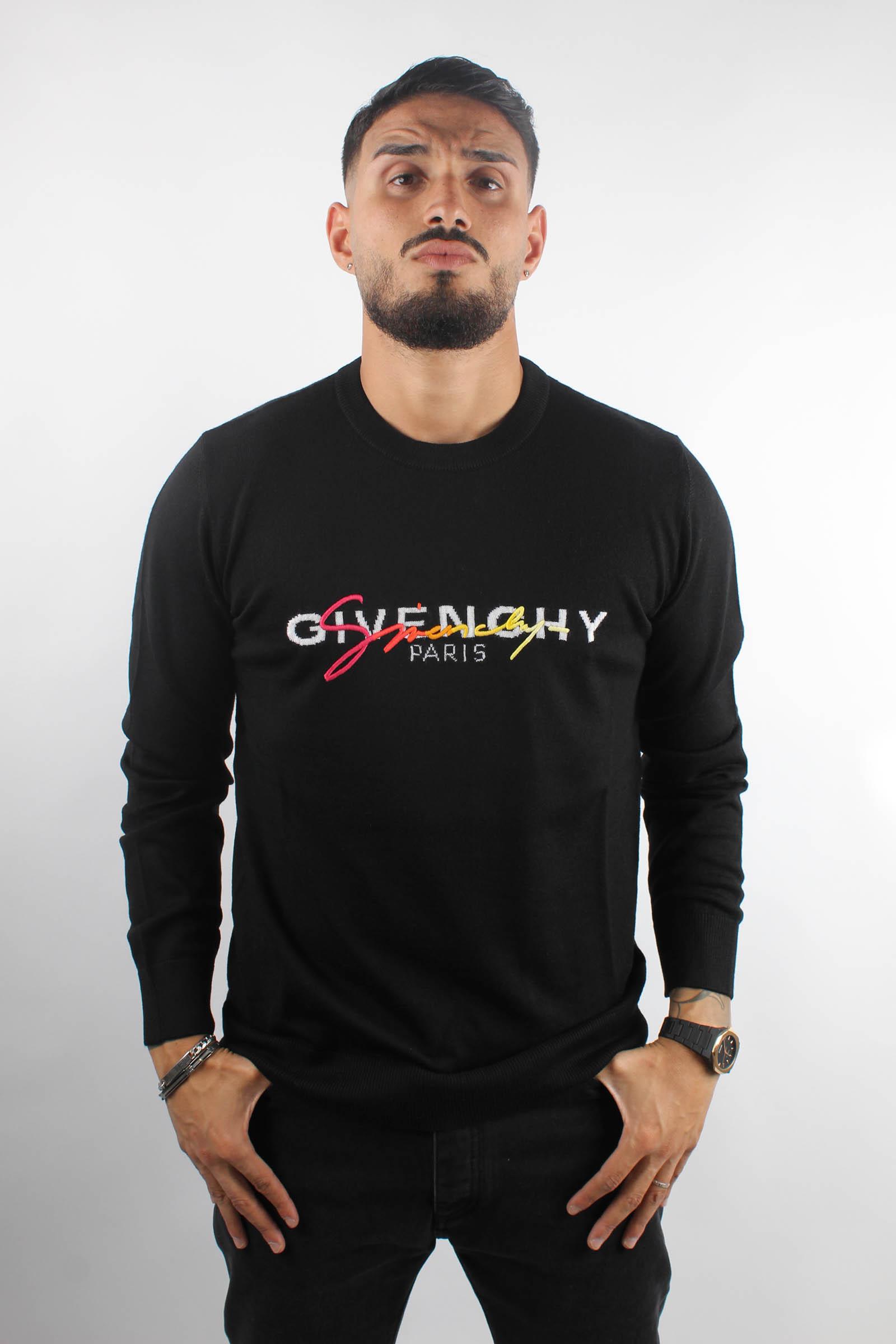 GIVENCHY | Maglia | BM90B1404X117