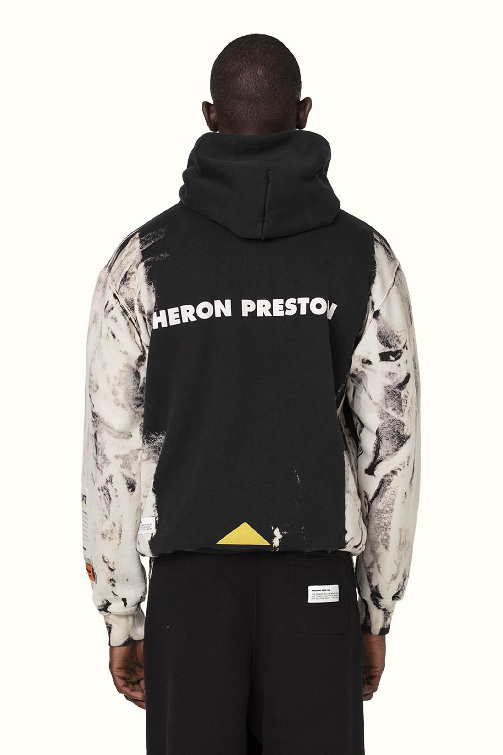 HERON PRESTON   Felpa   HMBB0101201