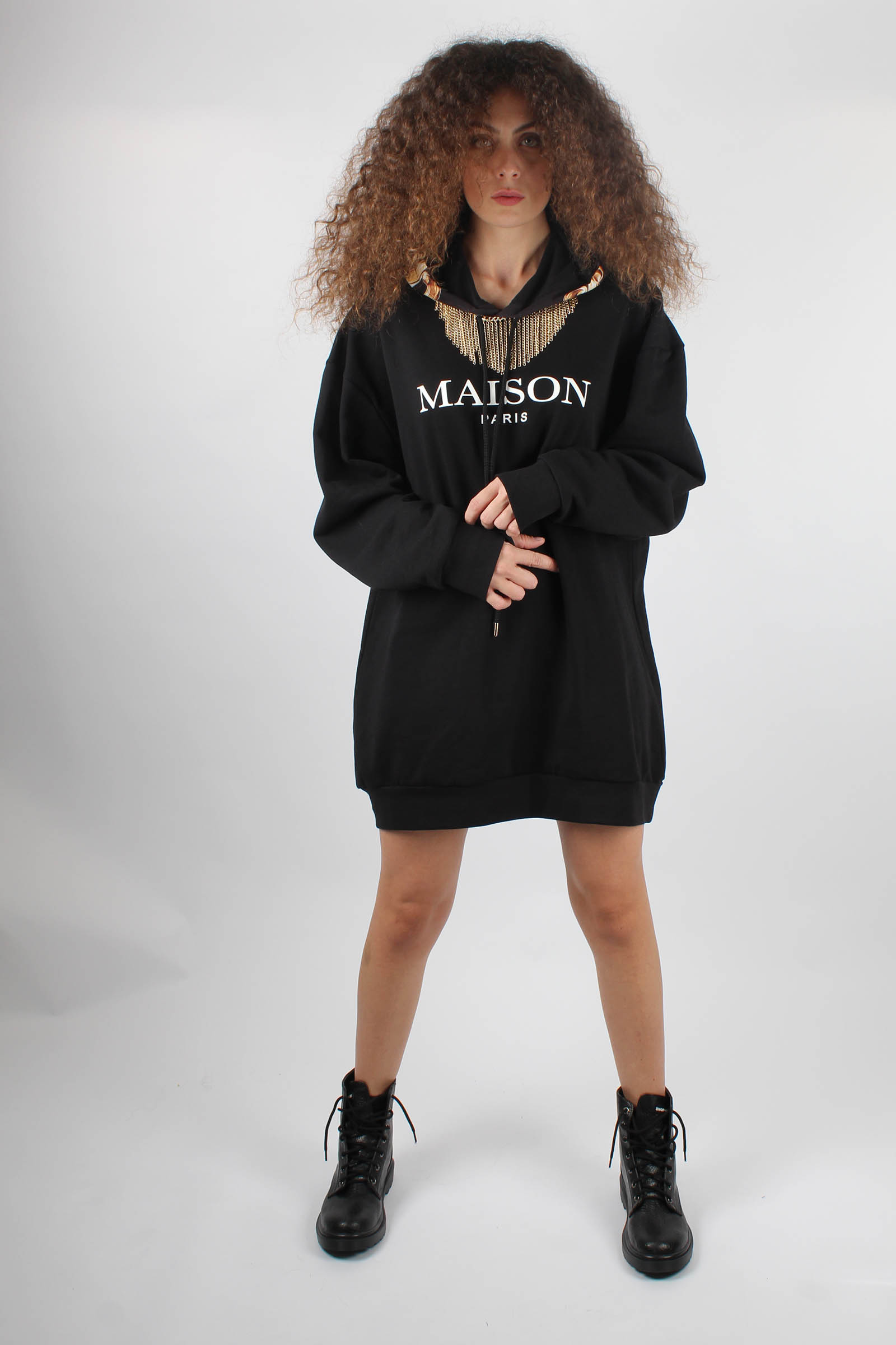 MAISON 9 PARIS |  | M9FF1431