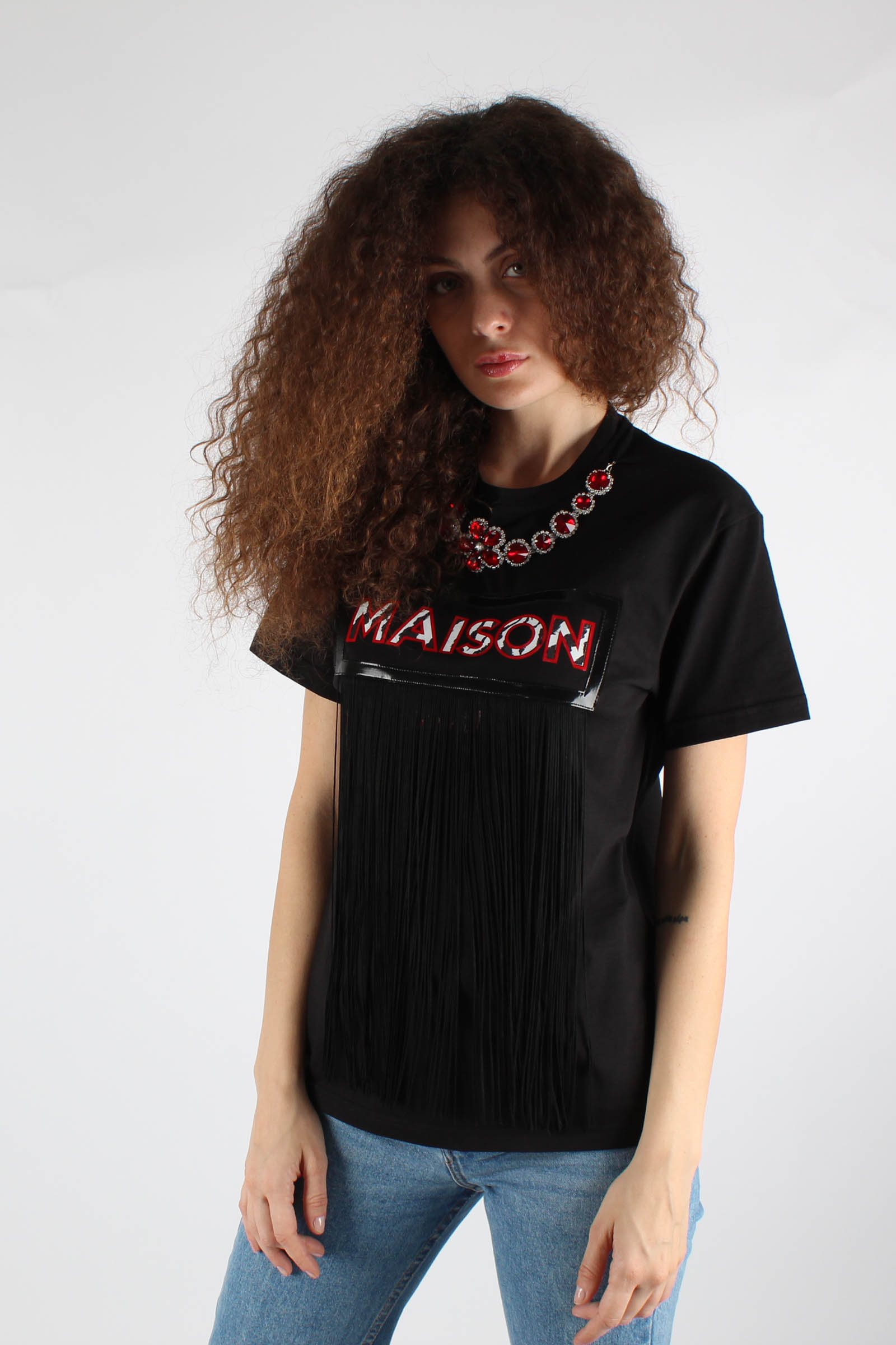 MAISON 9 PARIS | T-shirt | M9FF156/SHIRT1