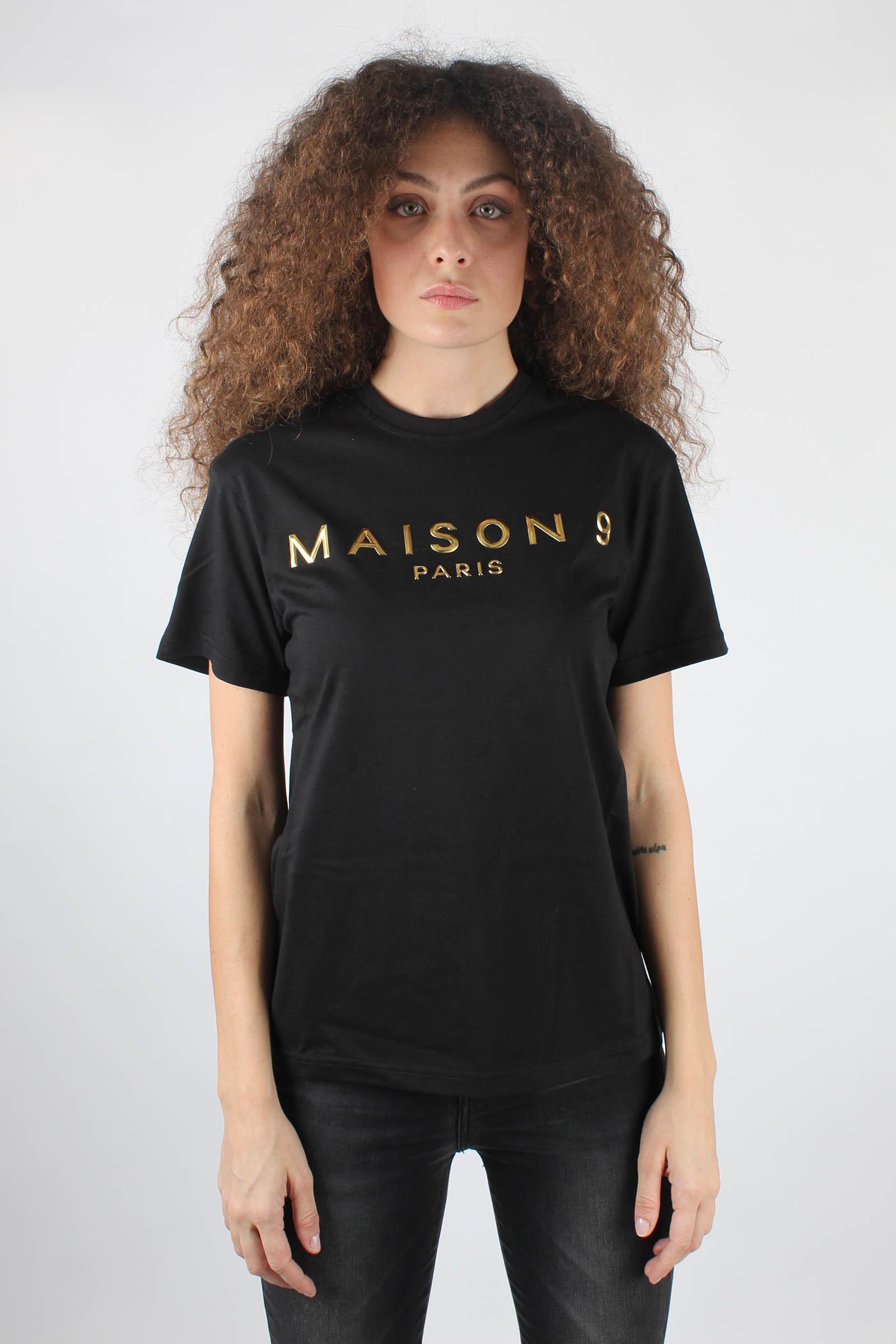 MAISON 9 PARIS      M9FM41132