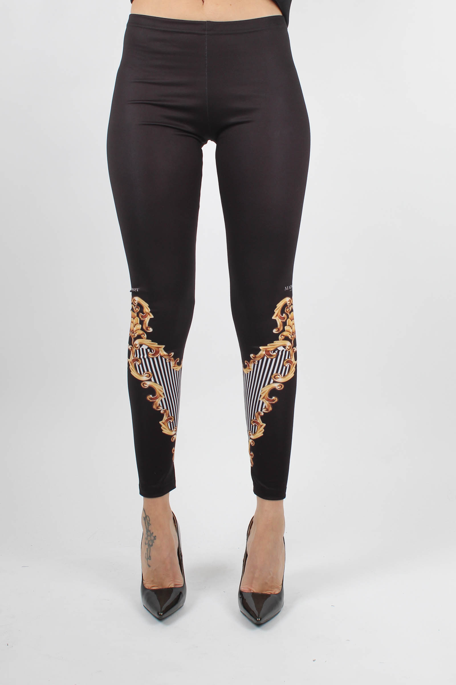 MAISON 9 PARIS | Leggins | M9FP6291