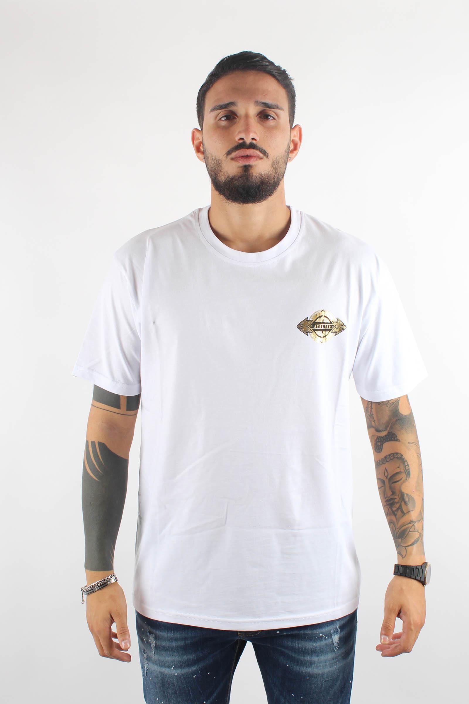 MAISON 9 PARIS | T-shirt | M9M22002