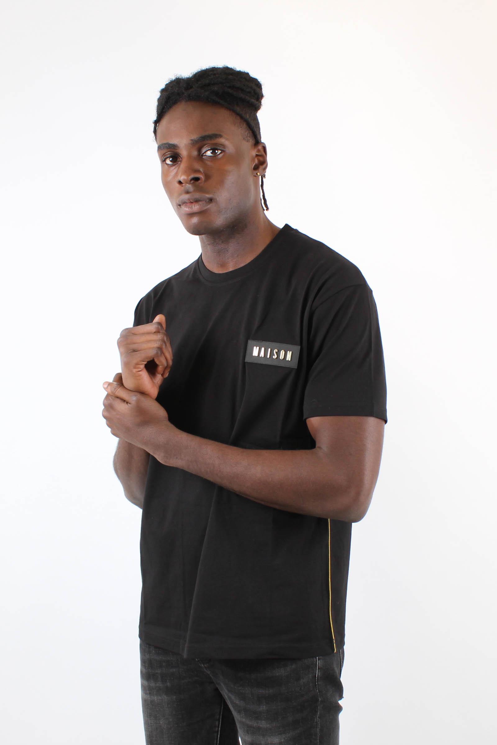 MAISON 9 PARIS | T-shirt | M9M22111