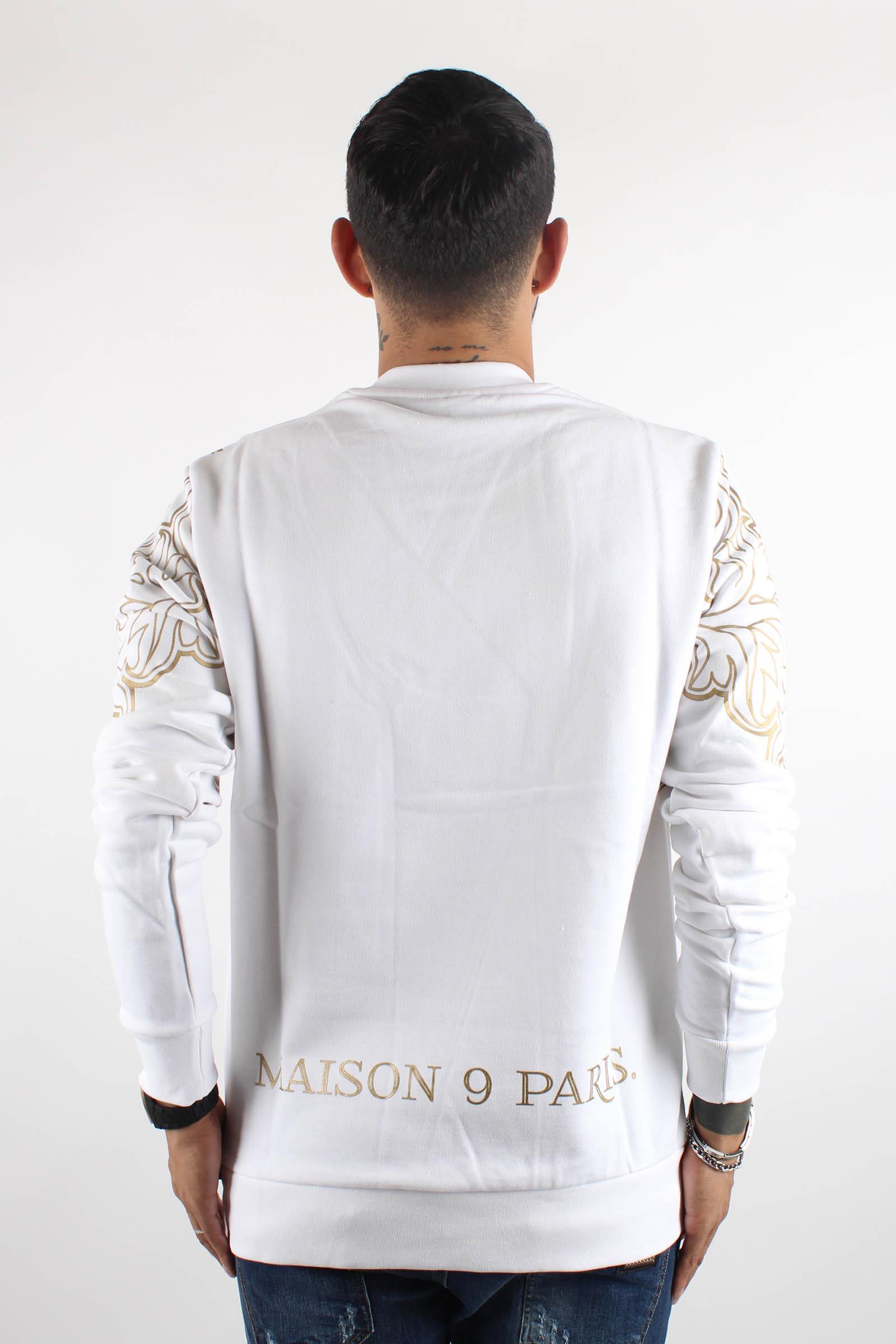 MAISON 9 PARIS |  | M9MF11851