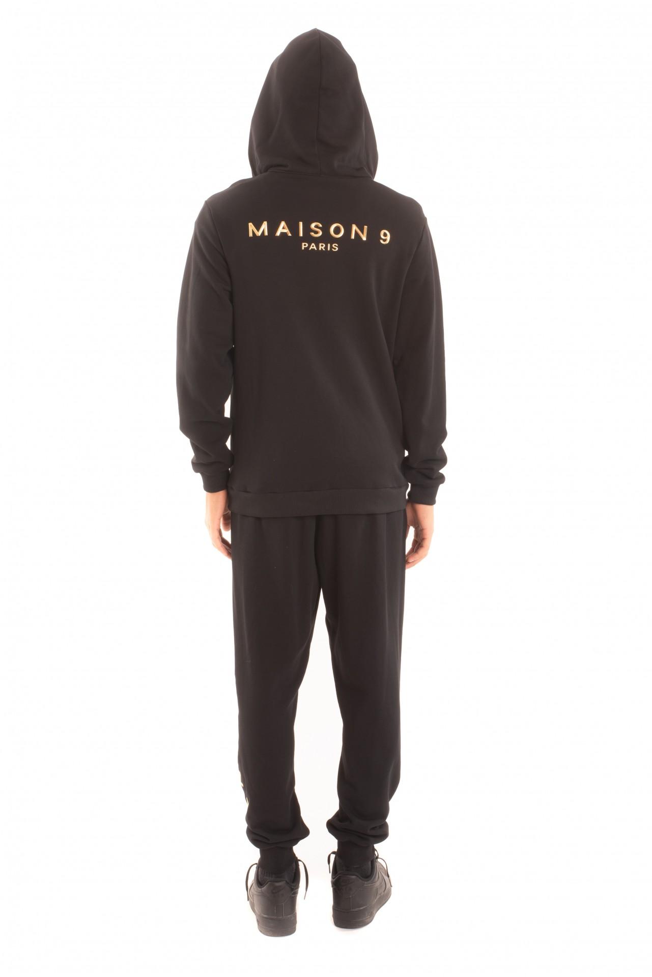 MAISON 9 PARIS |  | M9MF20741
