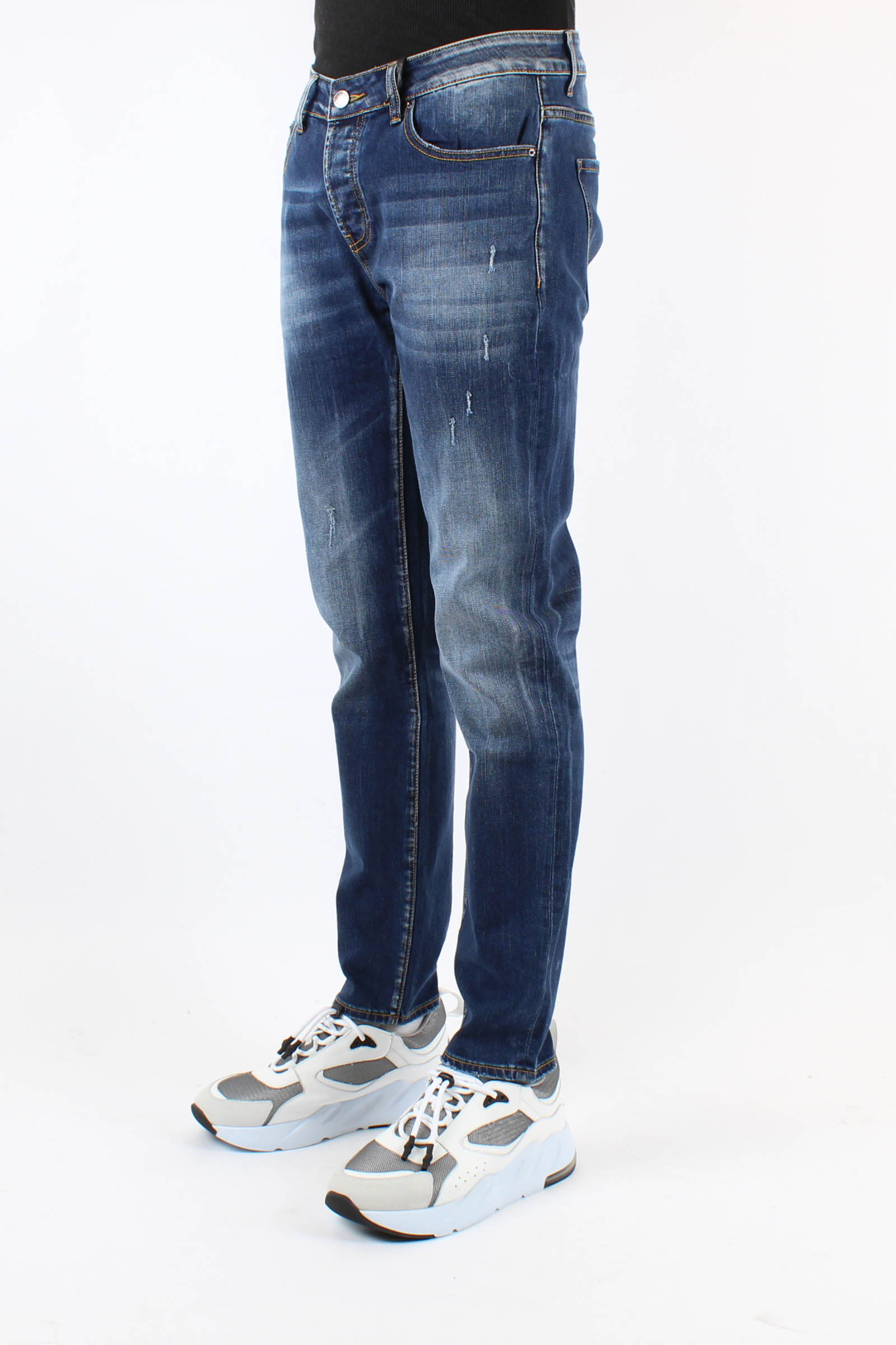 MARK-UP | Jeans | MK895231