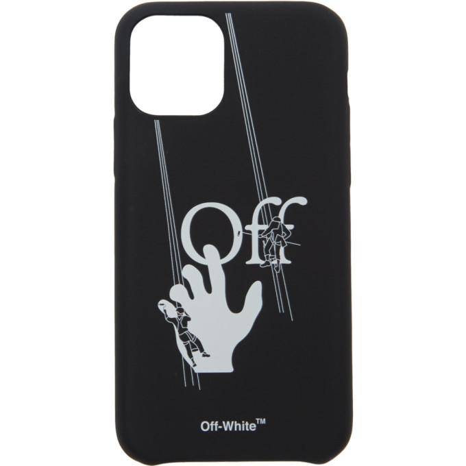 OFF-WHITE |  | HAND PAINT I-PHON 11PRO1