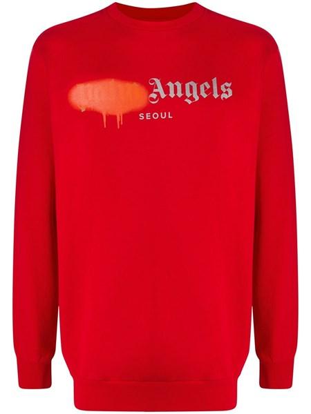PALM ANGELS |  | PMBA001F20FLEO00125201